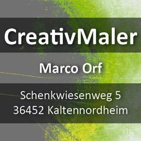 CreativMaler