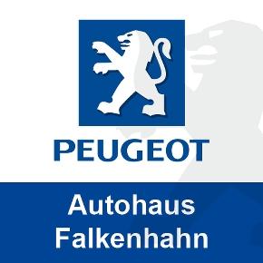 Falkenhahn